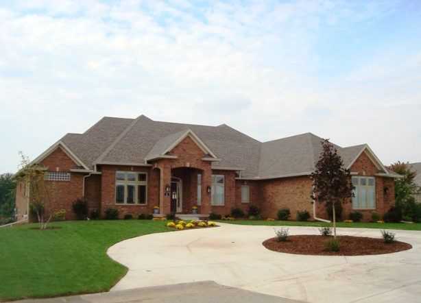 Custom dream home plans plans free download testy39xqi for Custom dream house plans